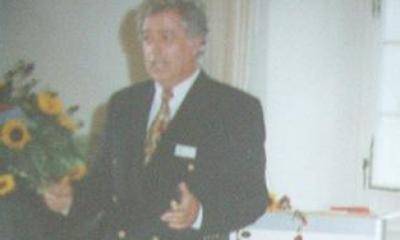 1998: The fifth Trilogos Forum